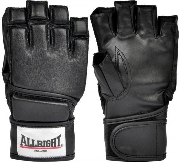 Rękawice do MMA na rzep