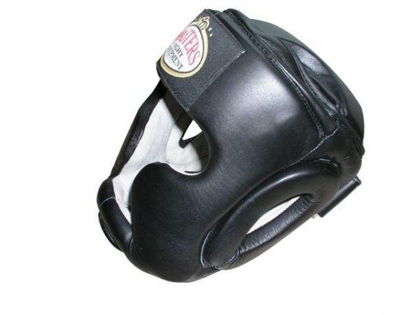 Kask bokserski sparingowy KSS-4B1