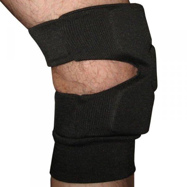 Ochraniacze kolan segmentowe