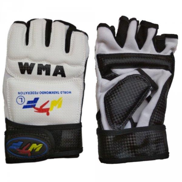 Rękawice taekwondo WTF - ochraniacz dłoni