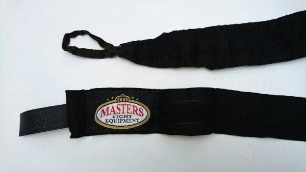 Bandaż bokserski elastyczny BBE- 2 x 3m