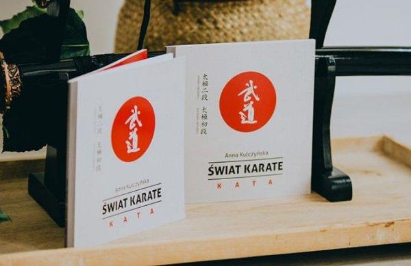 Świat karate Kata