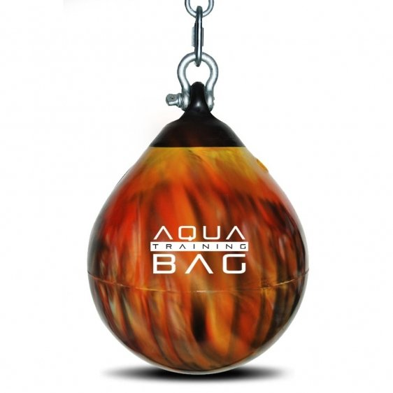 worek Aqua Bag HEADHUNTER TRAINING 86 kg