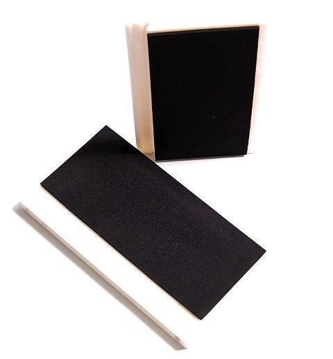 deska do wielokrotnego łamania -kolor czarny