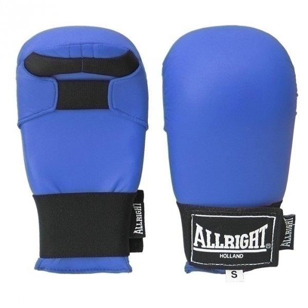 Rękawice przyrządowe do karate PU