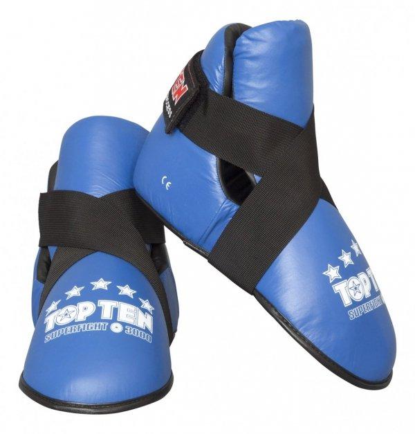 Ochraniacze stopy buty Top Ten Superfight 3000