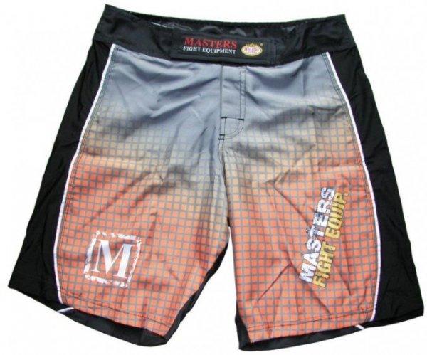 Spodenki do MMA MASTERS - SMMA-5