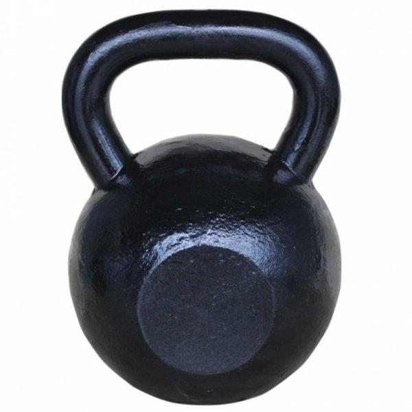 Hantla Kettle - 16 kg czarna