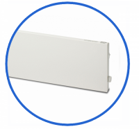 ADAX VP10 z termostatem elektromechanicznym
