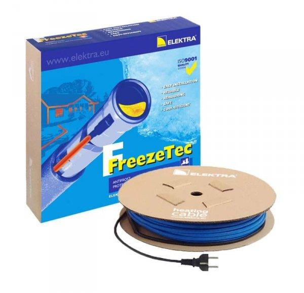 Kabel grzejny ELEKTRA FreezeTec 12 / 24W / 2m