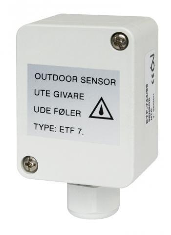 Czujnik temperatury ETF-744/99