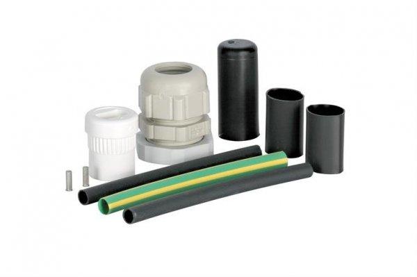 Zestaw połączeniowy ZPDS-1 do kabli samoregulujących montowanych w puszce