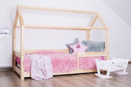 Łóżko drewniane Mila MB 140x190cm