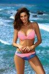 Marko Kostium kąpielowy Yasmine M-493 Origami