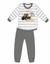 Cornette 478/114 Tractor piżama chłopięca