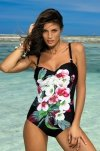 Marko Kostium kąpielowy Rebecca M-422 Nero