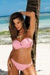 Marko Kostium kąpielowy Brittany M-393 Blush Pink