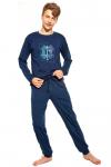 Cornette F&Y 998/42 Chip piżama młodzieżowa