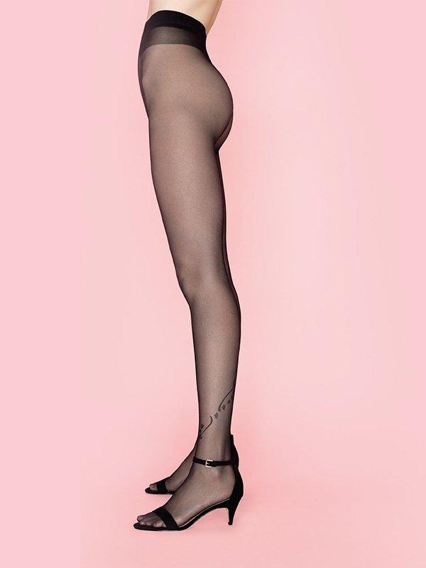 dbc8a54c49ac48 Fiore Dune rajstopy - Rajstopy - Piękne nogi - Bielizna damska,