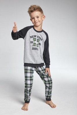Cornette Kids 178/86 New York piżama chłopięca