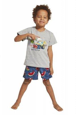 Cornette 789/78 Kids Watermelon piżama chłopięca