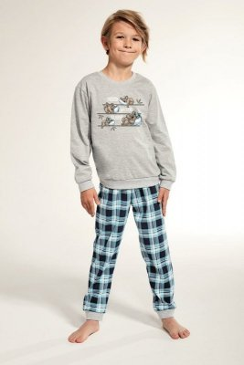 Cornette 966/98 Young Koala piżama chłopięca