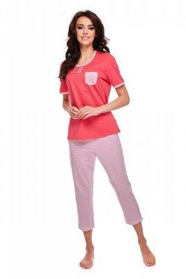 Betina Eva 310 kr.rękaw piżama damska