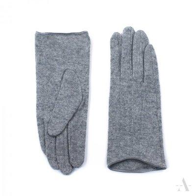 Art of Polo Melbourne Szare rękawiczki