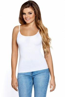 Babell Macadi Biała koszulka