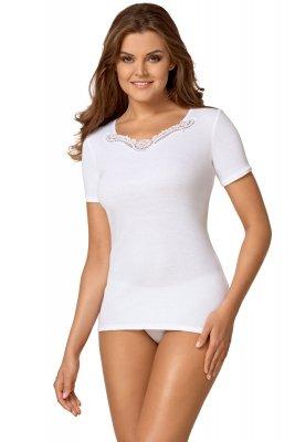 Babell Sylwia Biała koszulka