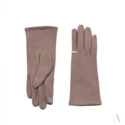 Art of Polo Berno Ciemny Beż rękawiczki