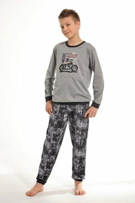 Cornette 593/101 Riders piżama chłopięca