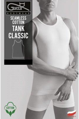 Gatta tank classic 2407s czarny koszulka