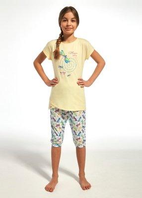 Cornette Kids Girl 251/68 Dragonfly piżama dziewczęca