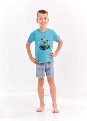 Taro Franek 393 122-140 L'20 piżama chłopięca