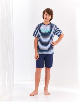 Taro Max 344 146-158 L'20 piżama chłopięca