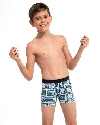 Cornette Young 700/94 Dollars bokserki