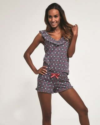 Cornette 376/186 piżama damska