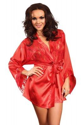 Beauty Night Prilance red Peniuar