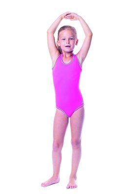 Shepa 001 Kostium kąpielowy dziewczęcy (B9)