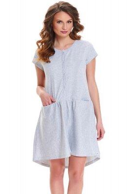 Dn-nightwear TCB.9445 koszula nocna