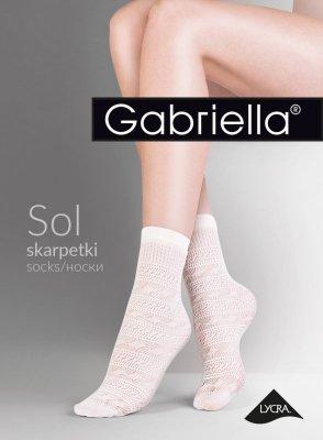 Gabriella Sol skarpetki