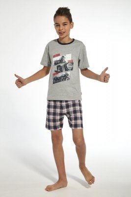 Cornette 790/71 young freedom melanż piżama