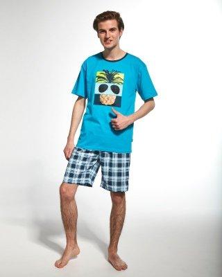 Cornette F&Y Boy 551/27 Pineapple piżama chłopięca