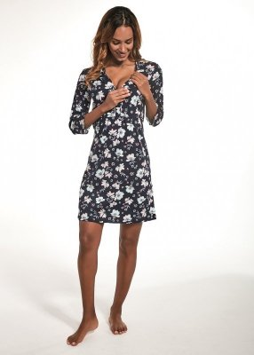 Cornette 399/242 Michelle K koszula nocna