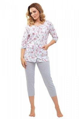 Cana 524 piżama damska 2XL