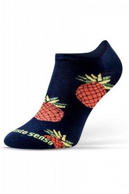 Sesto Senso Finest Cotton Ananas Stopki