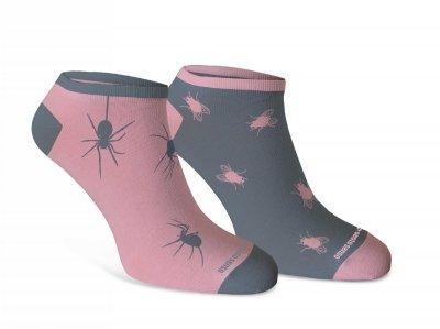 Sesto Senso Finest Cotton pająk/mucha Stopki