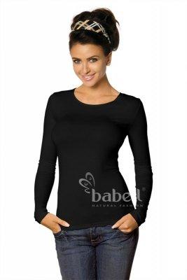 Babell Manati długi rękaw bluzka damska