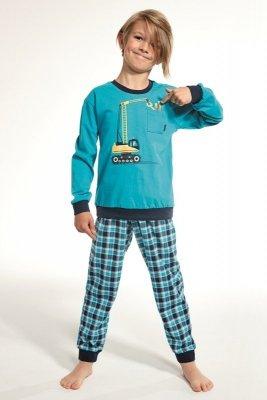 Cornette 255/89 Kids Crane piżama chłopięca